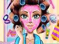 Play Fashionista Real Makeover Game