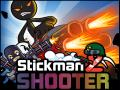Play Stickman Shooter 2 Game
